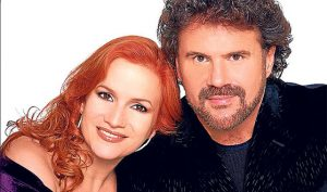 Lucía Galán: La historia del trauma que sufrió la cantante del dúo Pimpinela