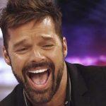Ricky Martin va a parar al hospital tras lastimarse en show