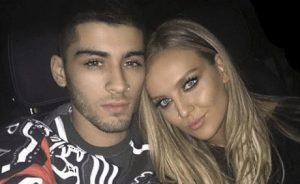 Fans culpan a Perrie Edwards por la ruptura de Zayn Malik y Gigi Hadid
