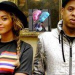 Beyoncé anuncia que se va de gira de nuevo con su marido