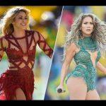 """Shakira es acusada de plagiar a Jennifer Lopez por el videoclip de """"Clandestino"""""""