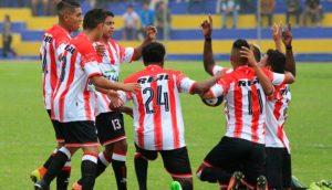 Unión Huaral se impone con 5 – 0 ante Sport Loreto en  Estadio Julio Lores de Colán.