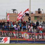 ¡Otro triunfo del Unión Huaral! ganó 1 a 0 al Deportivo Coopsol.
