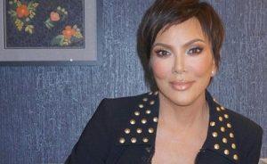 Kris Jenner cree que alguien quiere envenenarla