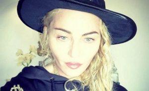 Madonna lanzará un nuevo álbum a finales de este año