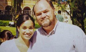 Meghan Markle no se reunirá con su padre en viaje a Norteamérica