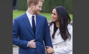 Meghan Markle y el príncipe Harry ya enfrentarosn su primera crisis de pareja