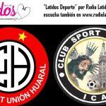 Sport Victoria de Ica ahora gana 3 a 2 al Unión Huaral