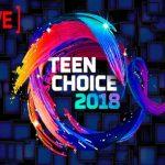 Teen Choice Awards 2018 EN VIVO: Dónde y a qué hora ver la ceremonia [VIDEO]