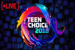 Teen Choice Awards 2018 EN VIVO: Dónde y a qué hora ver la ceremonia [VIDEO]