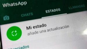 A partir de 2019 verás anuncios en los estados de WhatsApp