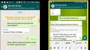 Un fallo en WhatsApp permite manipular tus mensajes en los grupos para que reveles secretos