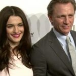 Daniel Craig y Rachel Weisz dieron la bienvenida a su primer hija juntos