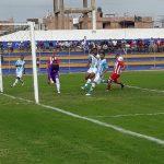 Unión Huaral y  Alianza Atlético empataron 2 – 2 en el Lores Colán.