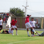 Juan Aurich venció 3-1 a Unión Huaral en Chiclayo