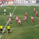Unión Huaral no logró clasificar a los semifinales de la Segunda División