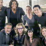 """Seriado """"Criminal Minds"""" llegará a su fin el su temporada número 15"""