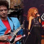 Shakira habría vivido un romance con Gustavo Cerati