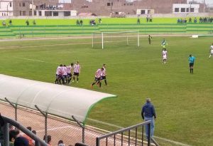 Unión Huaral venciò 3 a 1 al Atlético Grau de Piura