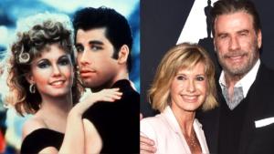 """John Travolta  a Olivia Newton-John en su batalla contra el cáncer terminal: """"Estoy muy orgulloso de ella"""""""