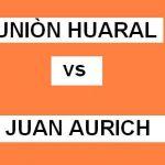 En vivo: Unión Huaral se enfrenta al Juan Aurich en Lambayeque.