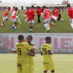 EN VIVO: Unión Huaral vs Deportivo Coopsol desde el estadio de Chancay.