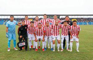 En vivo: Unión Huaral jugando de local contra Los Caimanes