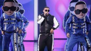 Los 5 videos de música latina que se convirtieron en los más vistos del mundo en youtube en 2019