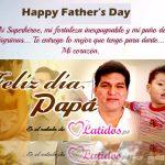 Día del Padre: Dedica las mejores frases y postales en esta fecha especial [FOTOS]