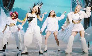 'How You Like That' es el nuevo éxito del grupo K-Pop BLACKPINK que marca su regreso.