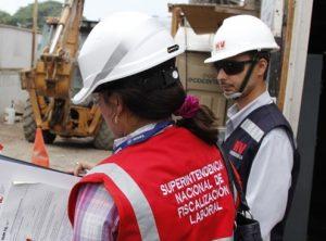 ¡Buscas empleo! Sunafil convoca a profesionales para ocupar 100 plazas como inspectores en Lima