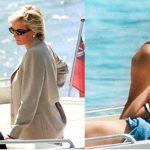 La historia de Dodi Al-Fayed, el millonario casanova que conquistó a Lady Di